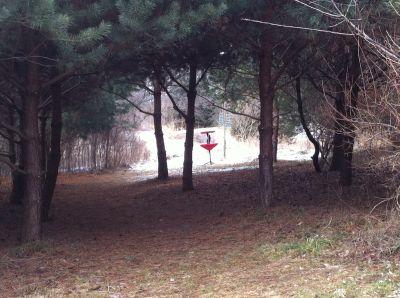 Pingree, KVJ Links, Hole 11 Short approach