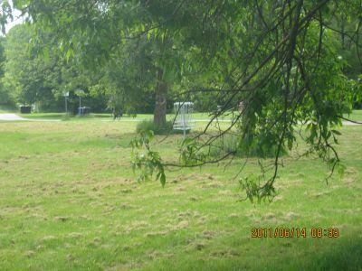 E.T. Seton Park, Main course, Hole 2 Short approach
