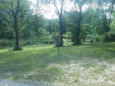 Pine Drive, Main course, Hole 2 Putt