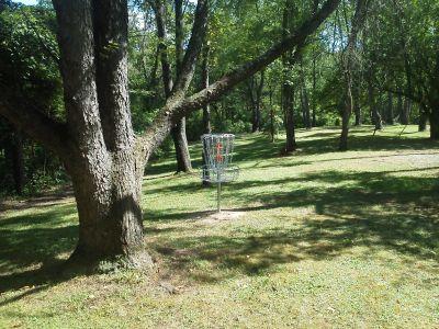 Pine Drive, Main course, Hole 19 Putt