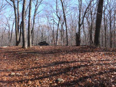 Veterans Memorial Park, Main course, Hole 3 Midrange approach