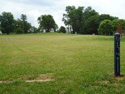 Churchville Rec Center, Churchville 6, Hole 6 Tee pad