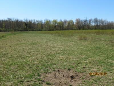 Scottville DGC, Main course, Hole 15