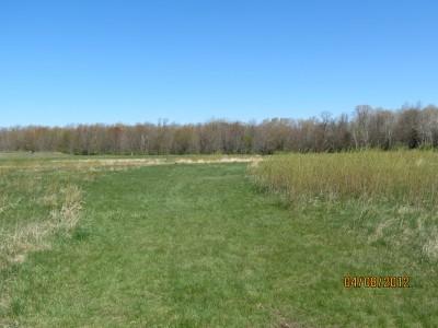 Scottville DGC, Main course, Hole 16