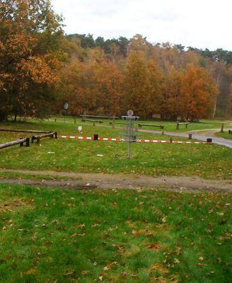 Het Doornse Gat, Main course, Hole 7 Putt