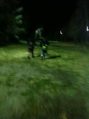 Verdugo Hills Golf Course, Main course, Hole 10 Long tee pad