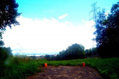 Mont-Sainte-Anne, Mont-Sainte-Anne, Hole 10 Long tee pad