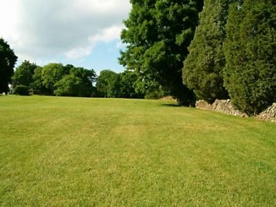 Wickham Park, Main course, Hole 11 Tee pad