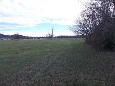 Graham Memorial Park, Main course, Hole 17 Short tee pad