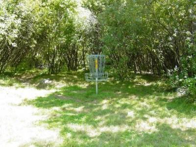 West Thompson Lake, Main course, Hole 2 Putt