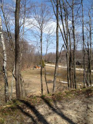 Mt. McSauba Recreation Area, Main course, Hole 10 Long tee pad