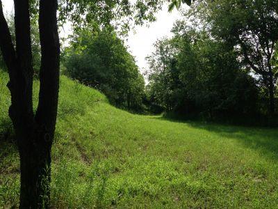 West Shore Community College, Labyrinth, Hole 8 Midrange approach
