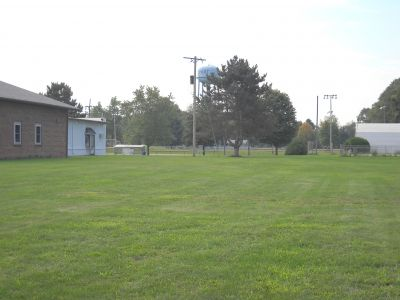 Freeport Park, Main course, Hole 2 Midrange approach