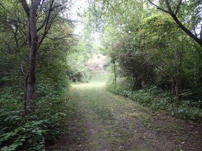 Sage Creek, Sage Creek, Hole 3 Tee pad