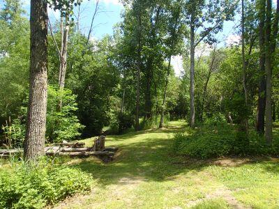 Sage Creek, Sage Creek, Hole 21 Tee pad