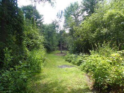 Sage Creek, Sage Creek, Hole 13 Tee pad
