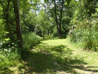 Sage Creek, Sage Creek, Hole 16 Tee pad