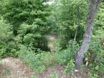 Sage Creek, Sage Creek, Hole 14 Tee pad