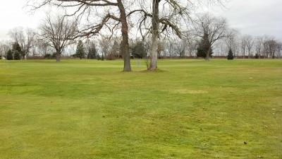 Sunnybrook, Main course, Hole 11 Midrange approach
