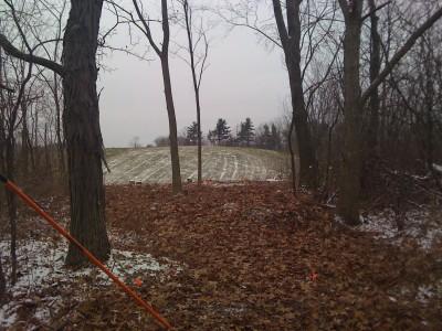 Blatnick Park, Main course, Hole 1 Long tee pad