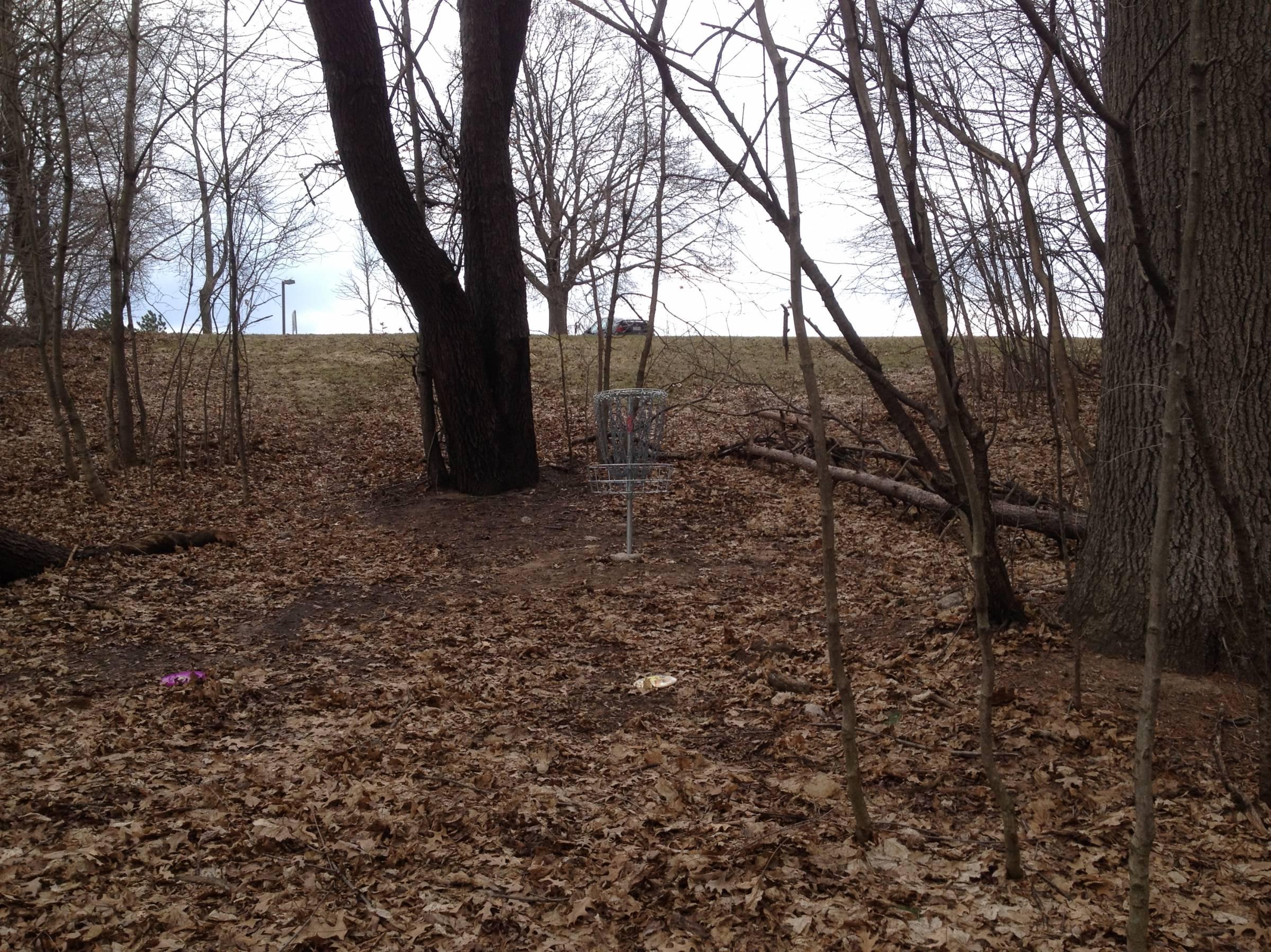 creek battle Gloryholes mi in