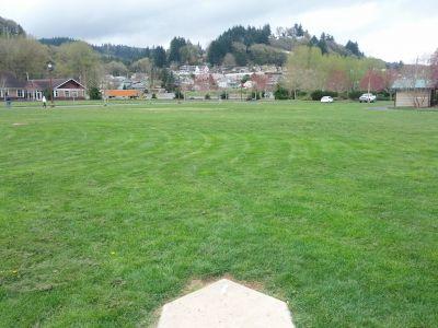 Riverfront Park, Main course, Hole 7