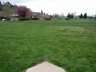 Riverfront Park, Main course, Hole 9