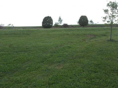 Herb Botts Memorial Park, Indian Mound DGC, Hole 6 Long approach