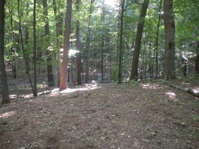 SMASH Park, Main course, Hole 9 Midrange approach