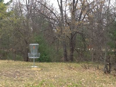 Snowbowl, Main course, Hole 5 Putt