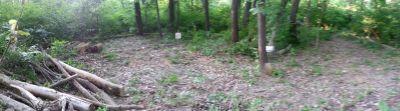 Fairmont Park, Main course, Hole 6 Putt