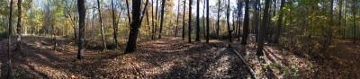 Arthur Latham Park, Main course, Hole 3