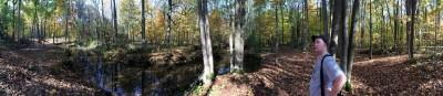 Arthur Latham Park, Main course, Hole 5
