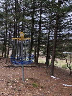 ACE Adventure Resort, Wonderland, Hole 15 Putt