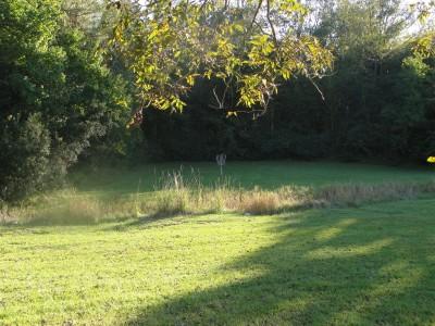 Nashville City Park, Main course, Hole 10 Short approach