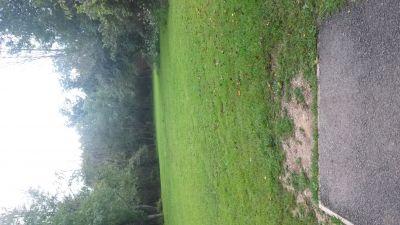 Melvin Miller Park, Main course, Hole 13 Tee pad