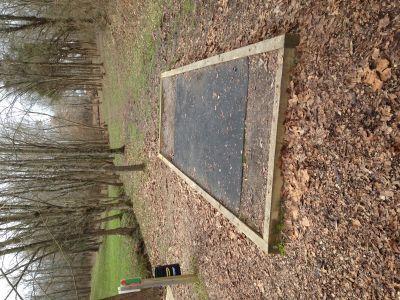 Osage Grove, Main course, Hole 14