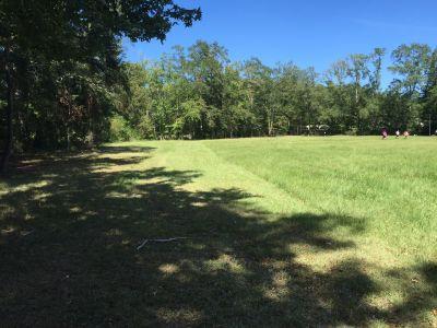 Veterans Park, Main course, Hole 3