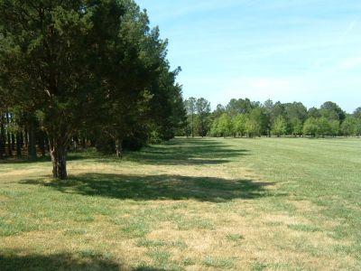 Frank Liske Park, Main course, Hole 3 Tee pad