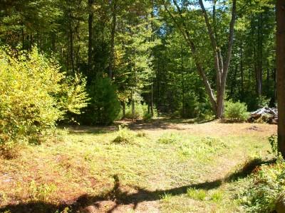 Flatrock, Main course, Hole 6 Midrange approach