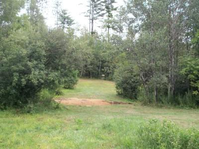 Barre Falls, Main course, Hole 4 Midrange approach