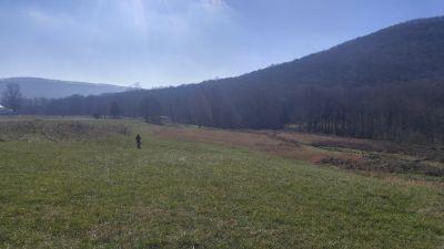 Mountain Cove Farms, Main course, Hole 1 Tee pad
