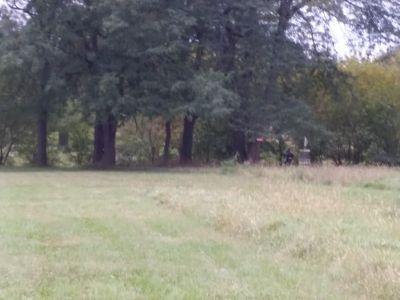 Max E. Roper Interstate Park, East course, Hole 12 Long tee pad