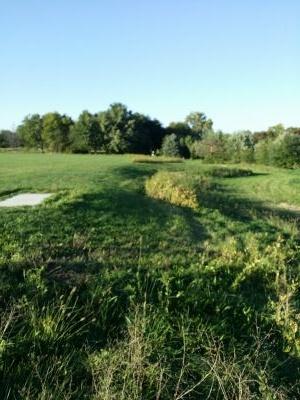 Max E. Roper Interstate Park, East course, Hole 4 Tee pad