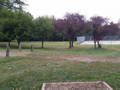Max E. Roper Interstate Park, East course, Hole 10 Long tee pad