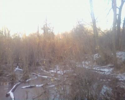 Riverpark, Main course, Hole 15 Long approach