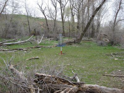 Riverpark, Main course, Hole A Putt