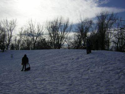 Creekside Park, Main course, Hole 7