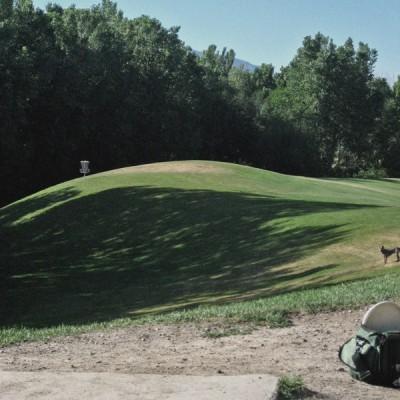 Creekside Park, Main course, Hole 5