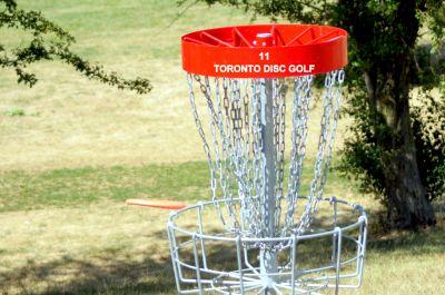 Centennial Park, Ontario Course, Hole 11 Putt
